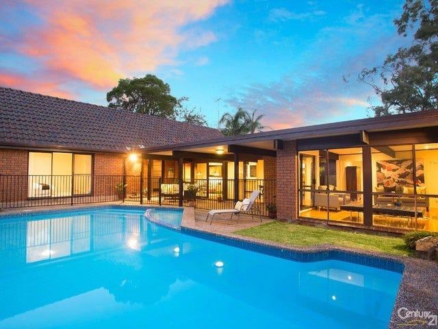 41 Alvona Avenue, St Ives, NSW 2075