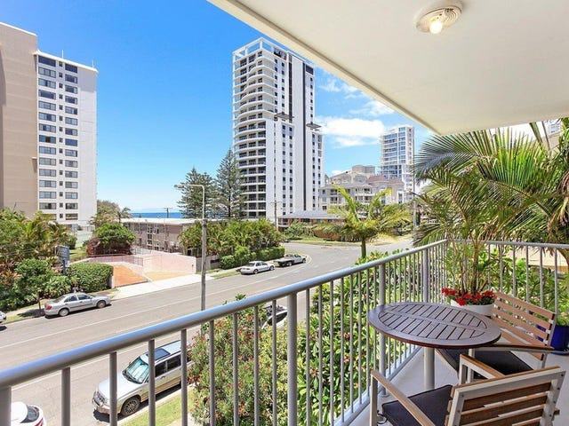 13/111 Old Burleigh Road, Broadbeach, Qld 4218