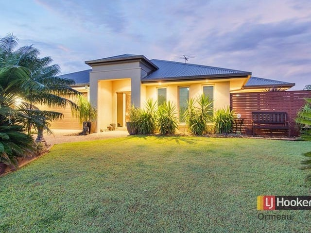 8 Pincally Crescent, Ormeau, Qld 4208