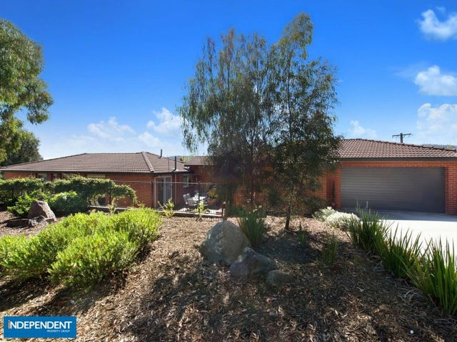 17 O'Connor Circuit, Calwell, ACT 2905