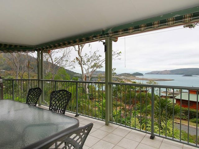 2/1 Flamtree Grove, Hamilton Island, Qld 4803