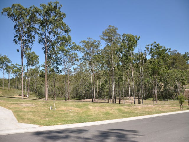 Lot 250, William Humphreys Drive, Mundoolun, Qld 4285