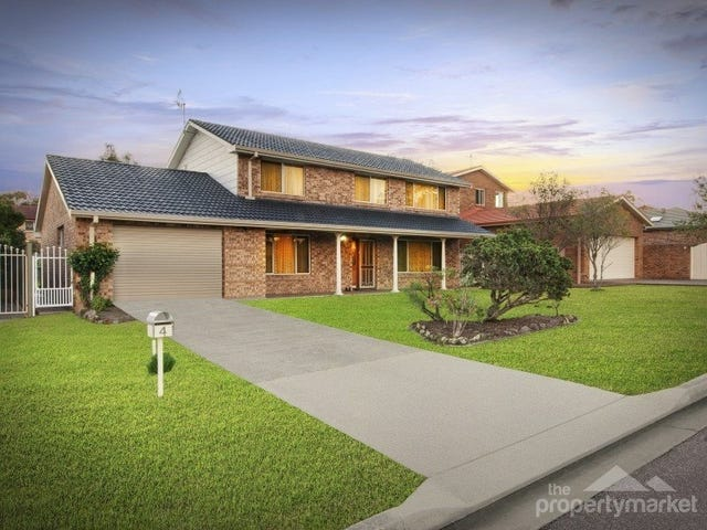4 Meredith Close, Norah Head, NSW 2263