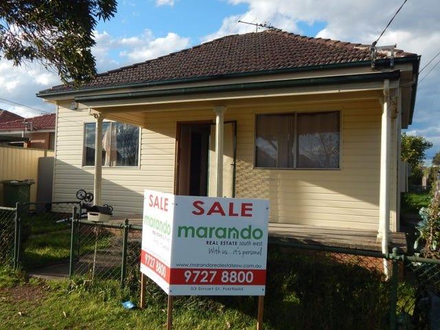 34 Wolseley Street, Fairfield, NSW 2165