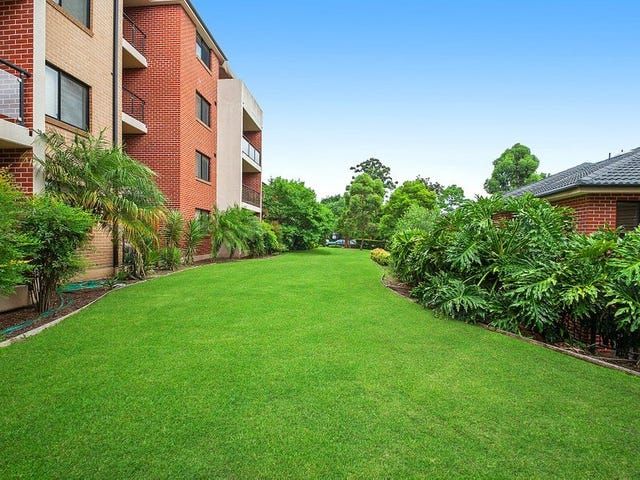 Unit 58/12-18 Hume Ave, Castle Hill, NSW 2154