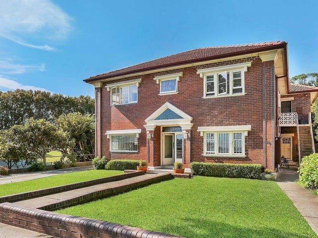 5/667 New South Head Road, Rose Bay, NSW 2029