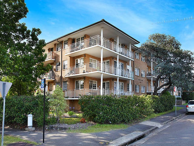 2/17 Villiers St, North Parramatta, NSW 2151