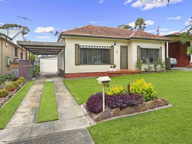 6 Kanangur Ave, Gymea, NSW 2227
