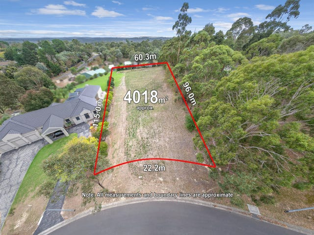 8 Poppys Court, Warrandyte, Vic 3113