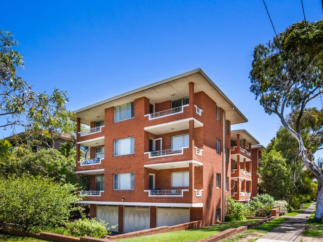 2/26A Burke Road, Cronulla, NSW 2230
