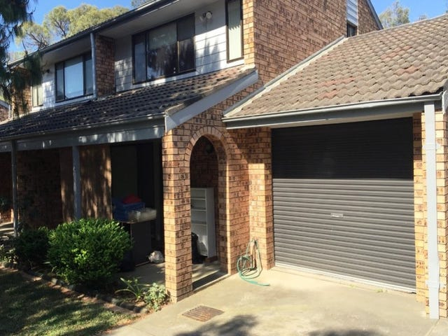 4/30-32  Albert Street, Werrington, NSW 2747