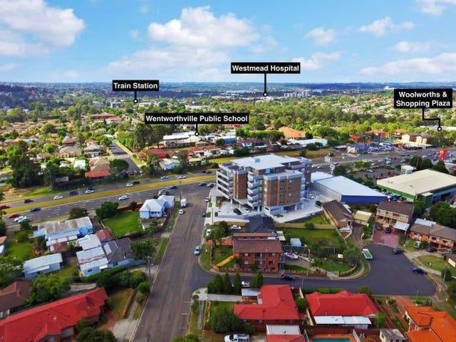 411/2 Rawson Road, Wentworthville, NSW 2145