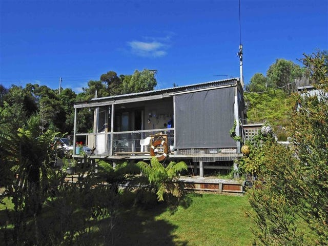70 Lettes Bay Road, Strahan, Tas 7468