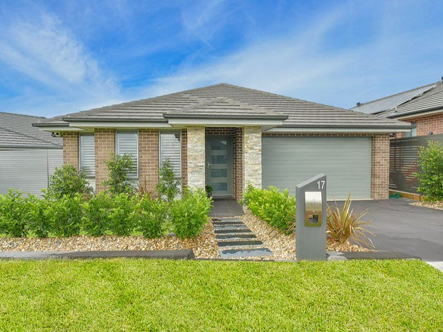 17 Dowson Street, Oran Park, NSW 2570