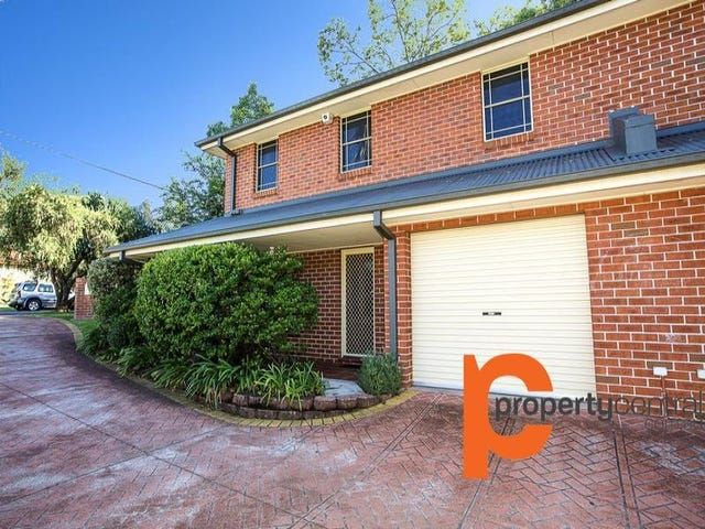 1/10. First Street, Kingswood, NSW 2747