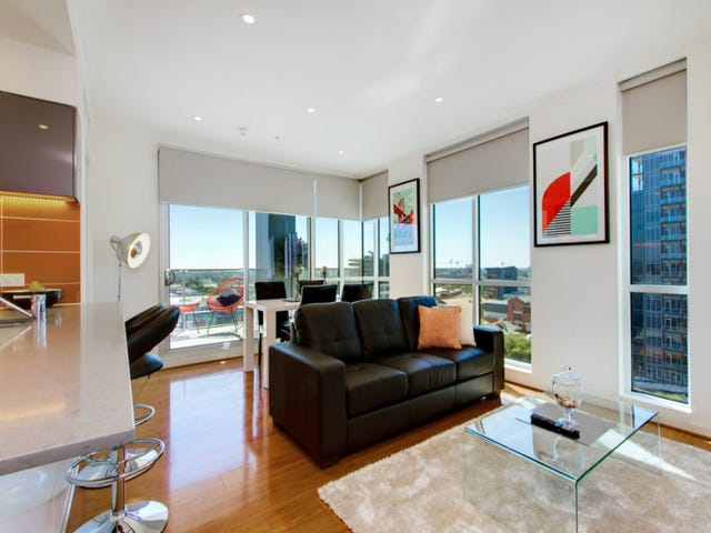 802/18 Rowlands Place, Adelaide, SA 5000