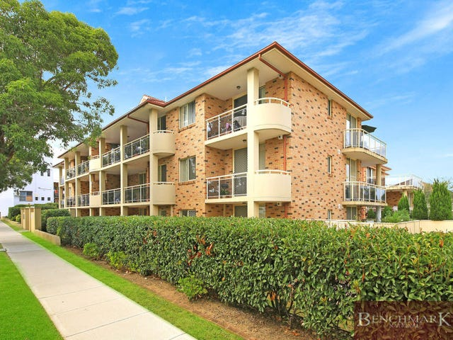 12/27-33  COLERIDGE STREET, Riverwood, NSW 2210