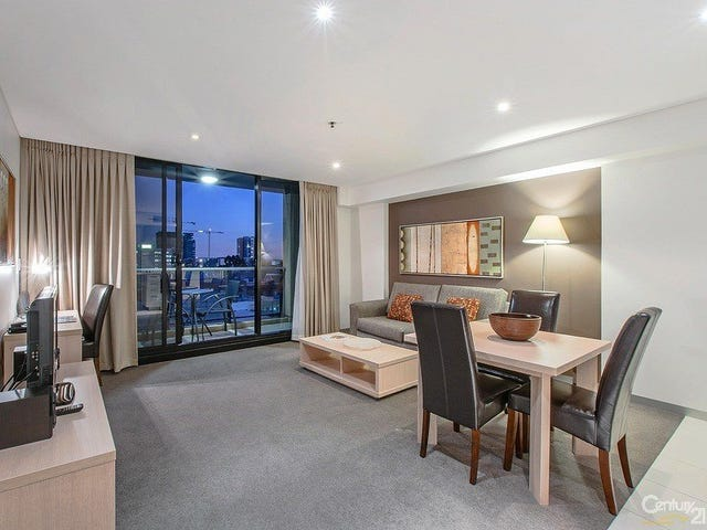 1010/102-105 North Terrace, Adelaide, SA 5000