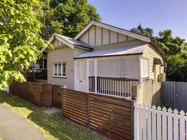 5 Victoria Street, Kelvin Grove, Qld 4059