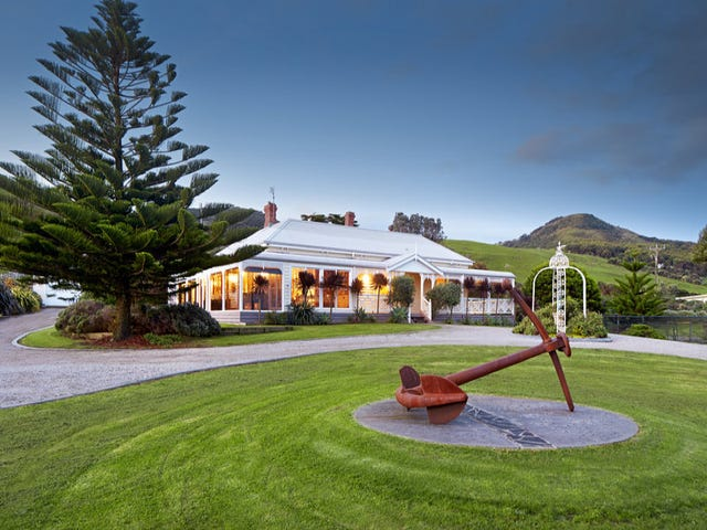 5640 Great Ocean Road, Apollo Bay, Vic 3233