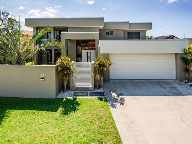 23 Columbus Drive, Hollywell, Qld 4216