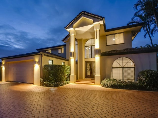 60 Sunset Place, Carindale, Qld 4152