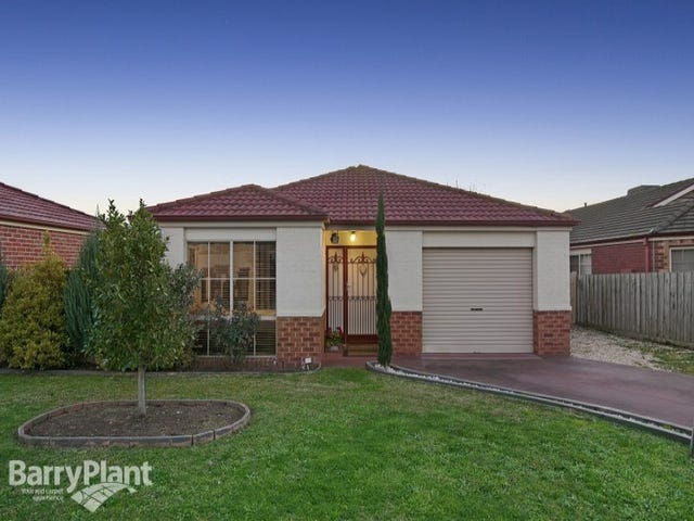 12 Canterbury Close, Narre Warren, Vic 3805