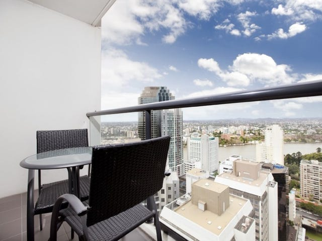 3701/128 Charlotte St, Brisbane City, Qld 4000