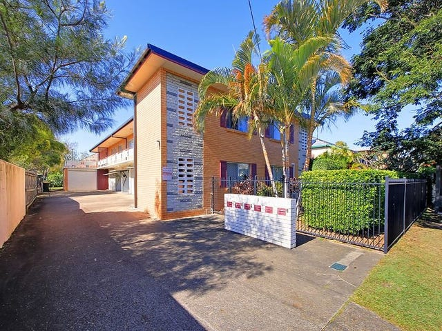 2/61 Park Rd, Wooloowin, Qld 4030