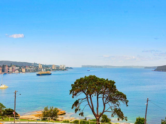 4/27 The Crescent, Manly, NSW 2095