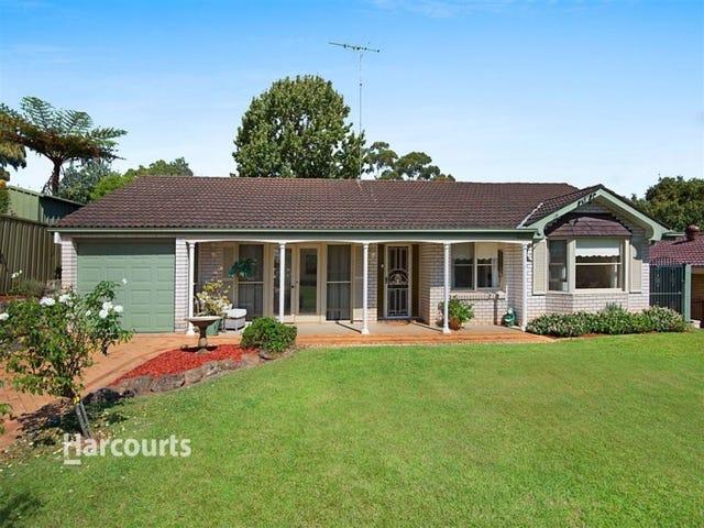 2 Roseneath Place, Baulkham Hills, NSW 2153