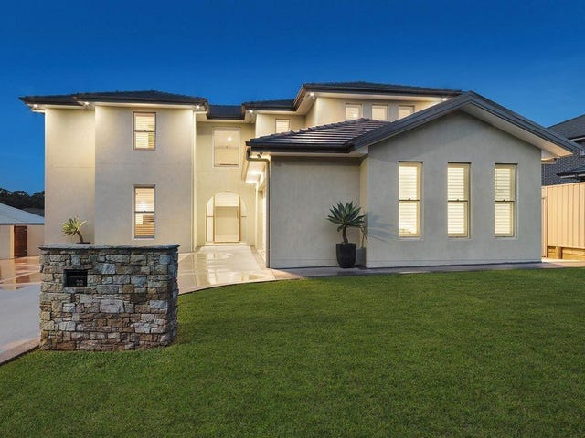 22 Scanlon Crescent, Harrington Park, NSW 2567
