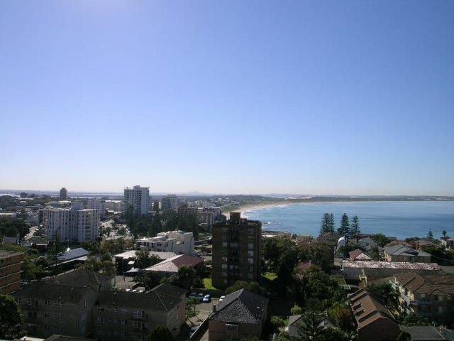 23/8-12 Waratah Street, Cronulla, NSW 2230