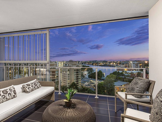 69/89 Lambert Street, Kangaroo Point, Qld 4169