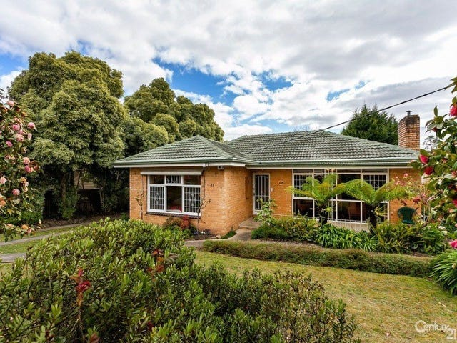 41 Taronga Crescent, Croydon, Vic 3136
