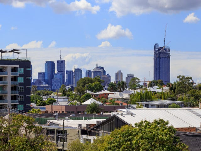 20305/60 Rogers Street, West End, Qld 4101