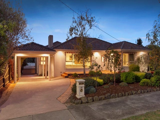 24 Kiers Avenue, Mount Waverley, Vic 3149