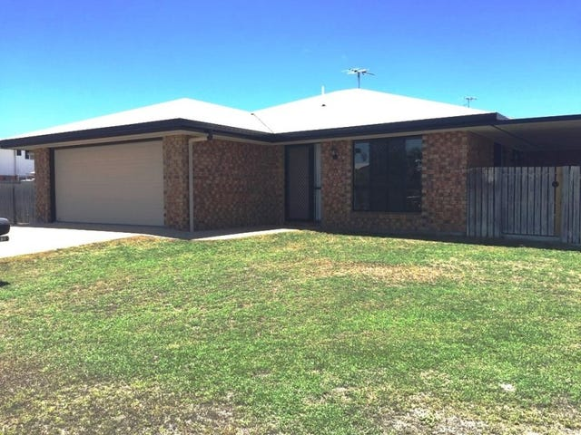2 Mallet Close, Gracemere, Qld 4702