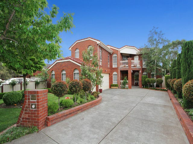 25 Medici Court, Taylors Lakes, Vic 3038