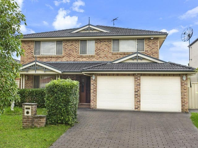 5 Helmsley Grove, Castle Hill, NSW 2154