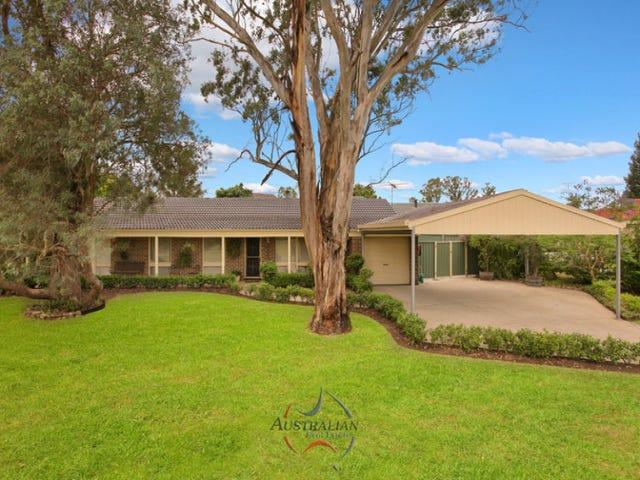 33 Ballarat Avenue, St Clair, NSW 2759
