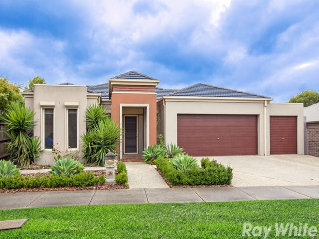 11 Braywood Terrace, Mernda, Vic 3754