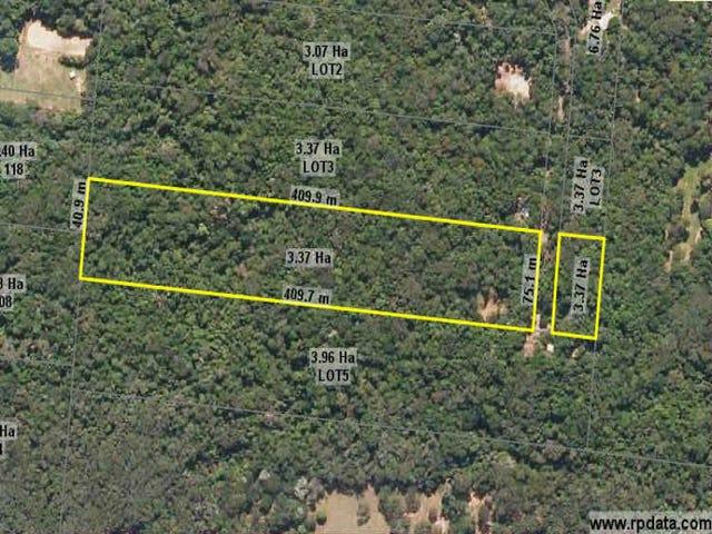Lot 4, 271 Oak Forest Road, Kuranda, Qld 4881