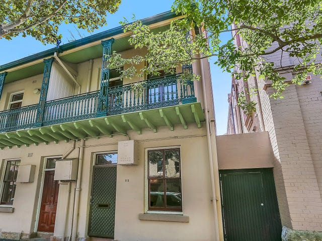 22 Kent Street, Millers Point, NSW 2000