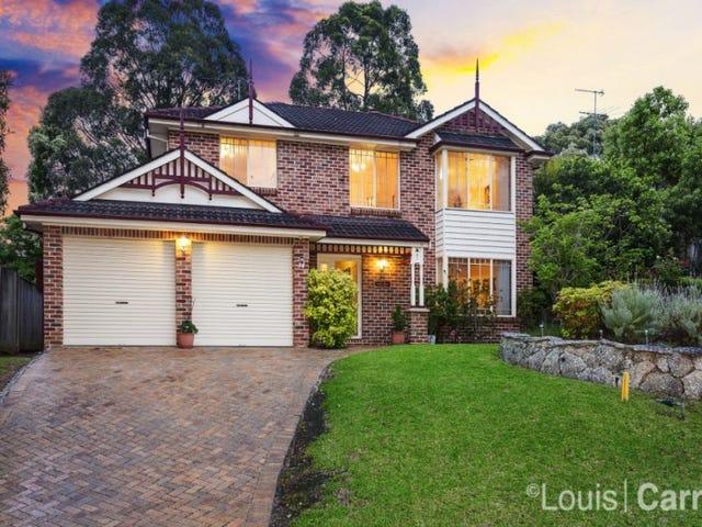 23 Amberlea Court, Castle Hill, NSW 2154