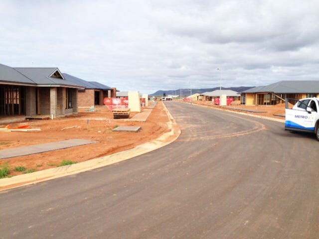 Port Augusta West, address available on request