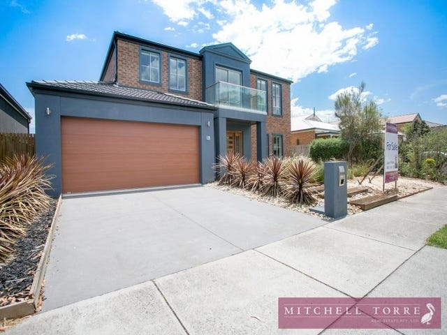 11 Webster Drive, Patterson Lakes, Vic 3197