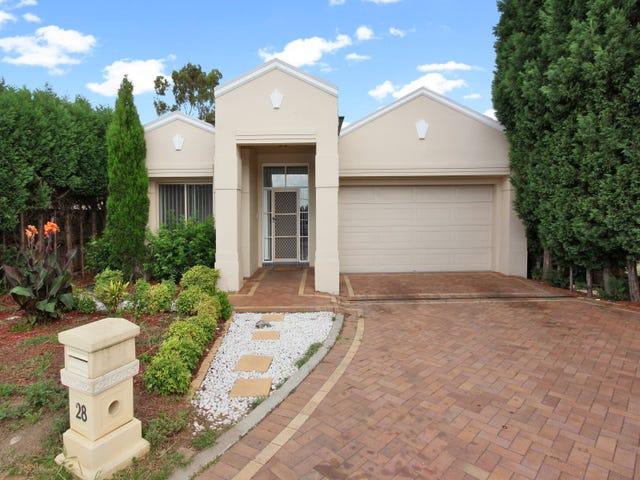 28 Gillabin Place, Plumpton, NSW 2761