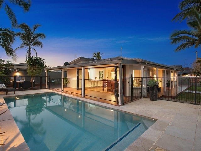 87 Parnki Parade, Palm Beach, Qld 4221