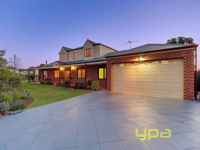 8 Voltaire Court, Hoppers Crossing, Vic 3029